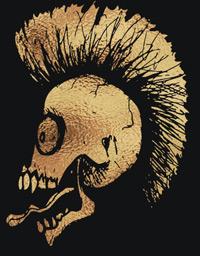 logo SCALP Art Coiffure - Grenoble